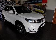 Used Suzuki Vitara 1.4T GLX AT Gauteng
