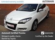 Used Renault Megane Coupe 97kW Turbo GT Line Gauteng