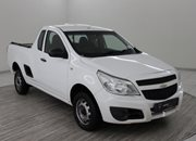 Used Chevrolet Utility 1.4 A-C Gauteng