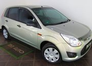 2013 Ford Figo 1.4 Ambiente For Sale In Pretoria