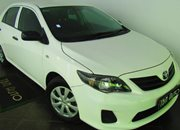 2016 Toyota Corolla Quest 1.6 Auto For Sale In Pretoria