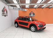 2016 Citroen C4 Cactus 1.2 e-THP Feel For Sale In Pretoria North