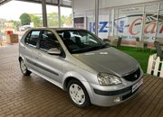 2006 Tata Indica 1.4 LE For Sale In Durban