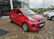 2016 Kia Picanto 1.0 LS For Sale In Durban