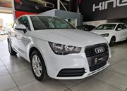 Used Audi A1 1.2T FSi Attraction Sportback Gauteng