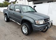 2004 Toyota Hilux 3.0 KZ-TE Raider 4x4 Double Cab For Sale In Durban