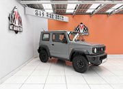 2020 Suzuki Jimny 1.5 GA AllGrip For Sale In Pretoria North