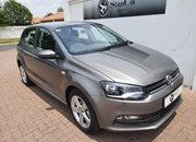 2020 Volkswagen Polo Vivo 1.6 Highline For Sale In Johannesburg