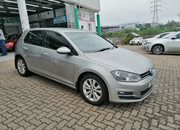2014 Volkswagen Golf VII 2.0 TDi Comfortline For Sale In Durban
