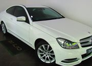 2014 Mercedes-Benz C180 BE Coupe For Sale In Pretoria