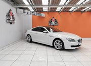 2012 BMW 640i Coupe For Sale In Pretoria North