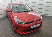 2021 Kia Rio hatch 1.4 LS For Sale In Joburg East