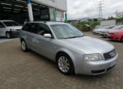 2004 Audi A6 2.4 Multitronic For Sale In Durban