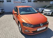 2021 Volkswagen Polo Hatch 1.0TSI Comfortline For Sale In Kuilsriver