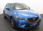 2016 Mazda CX-3 2.0 Individual Auto For Sale In Joburg East