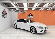 2015 BMW 640i Gran Coupe M Sport For Sale In Pretoria North
