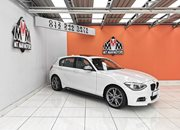 2013 BMW M135i 5Dr Auto (F20) For Sale In Pretoria North