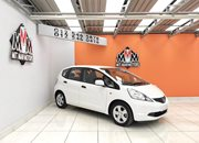 2011 Honda Jazz 1.4i LX For Sale In Pretoria North