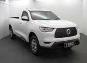 2021 GWM P Series 2.0TD SX For Sale In Joburg East