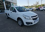 2015 Chevrolet Utility 1.3d Club P-U S-C For Sale In Durban