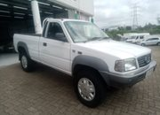 2007 Tata Telcoline 2.0 TDi Single Cab For Sale In Durban