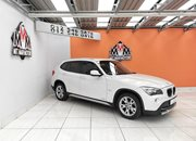 2011 BMW X1 sDrive18i Auto For Sale In Pretoria North