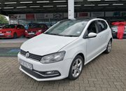 2015 Volkswagen Polo 1.2 TSI Comfortline For Sale In Durban