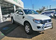 2014 Ford Ranger 2.2 TDCi Double Cab Hi-Rider XLS For Sale In Durban