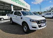 2018 Ford Ranger 2.2 TDCi XL Double Cab For Sale In Durban