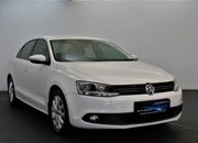 2013 Volkswagen Jetta V 1.4 TSi Comfortline For Sale In Joburg East
