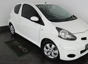 2012 Toyota Aygo 1.0 Wild 5Dr For Sale In Pretoria