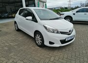 2013 Toyota Yaris 1.3 Xs 5dr For Sale In Durban