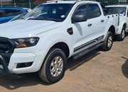 2017 Ford Ranger 2.2 Hi-Rider XL Auto For Sale In Durban