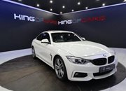 2015 BMW 420d Coupe M Sport Auto (F36) For Sale In Joburg East