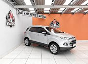 2016 Ford EcoSport 1.5TiVCT Titanium Auto For Sale In Pretoria North