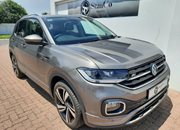 2021 Volkswagen T-Cross 1.0TSI 85kW Highline For Sale In Johannesburg