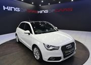 2013 Audi A1 1.6 TDi Ambition Sportback For Sale In Joburg East
