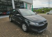 2014 Volkswagen Polo 1.4 Trendline For Sale In Durban