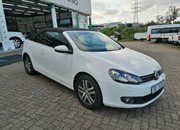 2013 Volkswagen Golf VI 1.4 TSi Comfortline DSG For Sale In Durban
