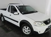 2016 Nissan NP200 1.6 SE  For Sale In Pretoria