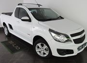 2013 Chevrolet Utility 1.4 Sport For Sale In Pretoria