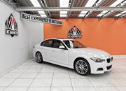 2016 BMW 320i M Sport Auto (F35) For Sale In Pretoria North