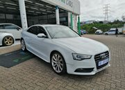 2012 Audi A5 2.0T FSi Multitronic For Sale In Durban