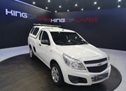 2013 Chevrolet Utility 1.4 S-C P-U For Sale In Joburg East