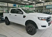 2018 Ford Ranger 2.2 Hi-Rider XL Auto For Sale In Durban