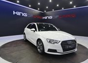 2017 Audi A3 1.0TFSI Auto 3Dr  For Sale In Joburg East