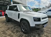 2021 Land Rover Defender 110 D240 X-Dynamic SE For Sale In Durban