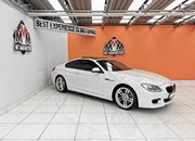 2013 BMW 640d Coupe M Sport Auto (F13) For Sale In Pretoria North