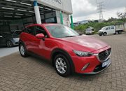 2016 Mazda CX-3 2.0 Active For Sale In Durban