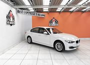 2014 BMW 316i Auto (F30) For Sale In Pretoria North